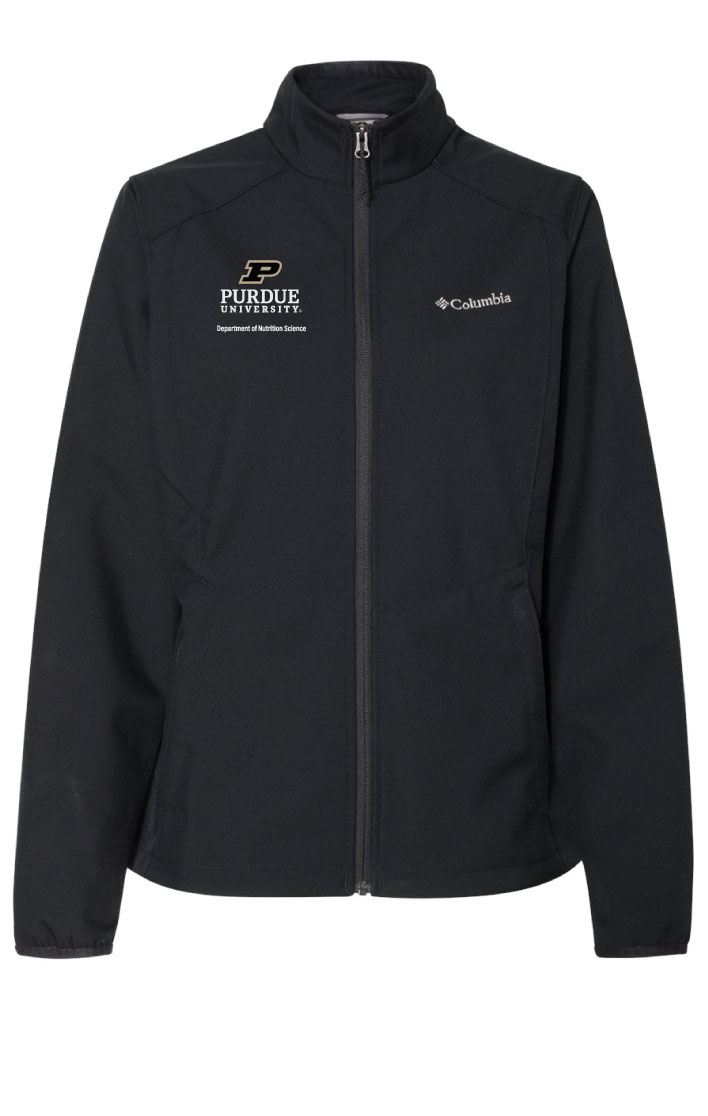 Columbia - Women's Kruser Ridge Softshell Jacket